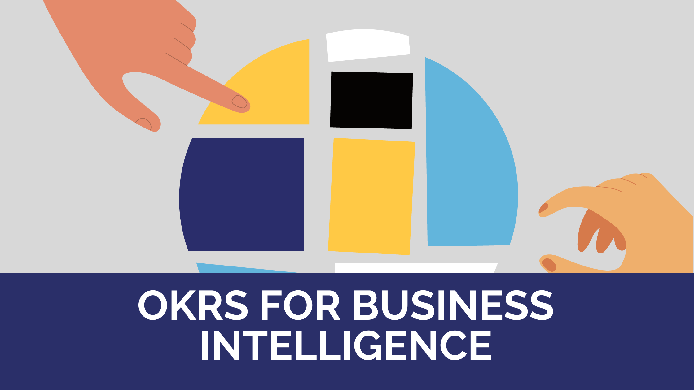 OKRs for Business Intelligence